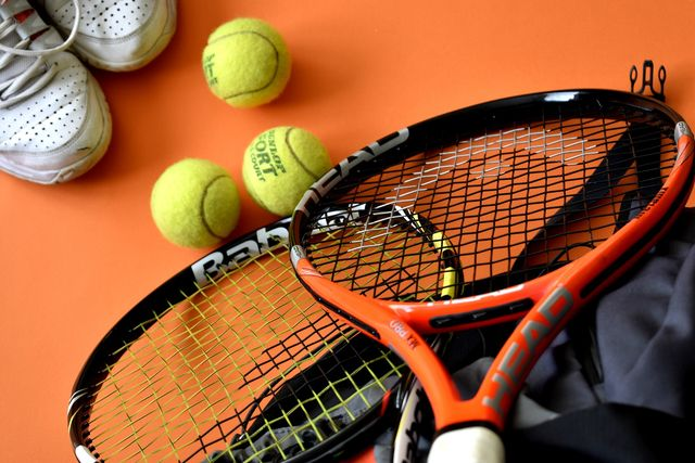 Tennis Radebeul